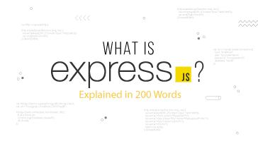 Express JS Feature