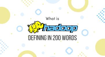 Hadoop-Feature