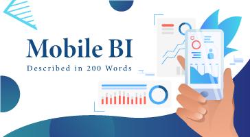 Mobile BI feature