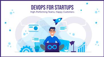 DevOps For StartUps Feature Image