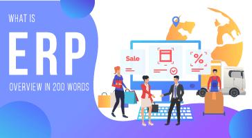 ERP-feature