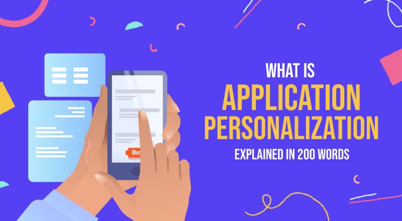 App-Personalization
