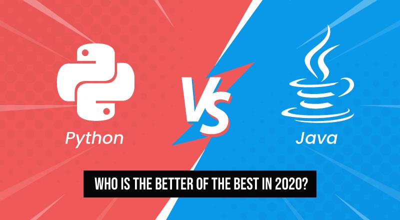 Python-vs-Java