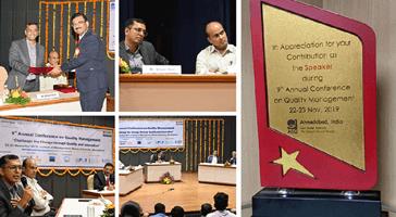 SPEC INDIA Agile Coach at Panel Discussion
