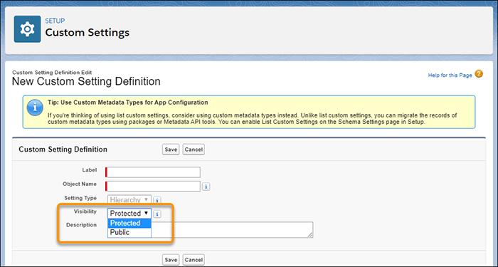 Protect Custom Metadata Types_1