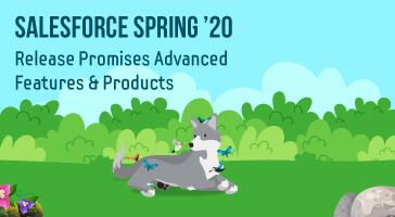 Salesforce Spring 20 Release_Feature