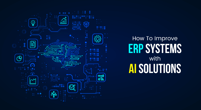 ERP with AI
