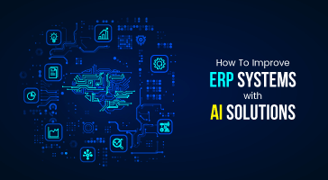 ERP with AI Feature