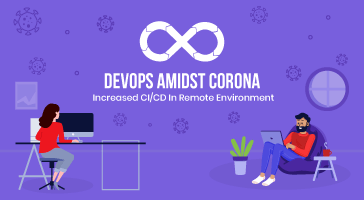 Devops in Remote Environment