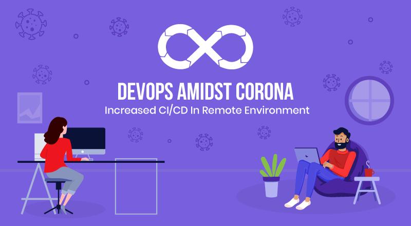 Devops in Remote Corona WFH