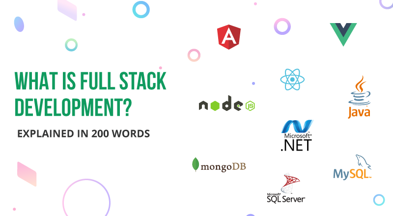 Full_stack_Development