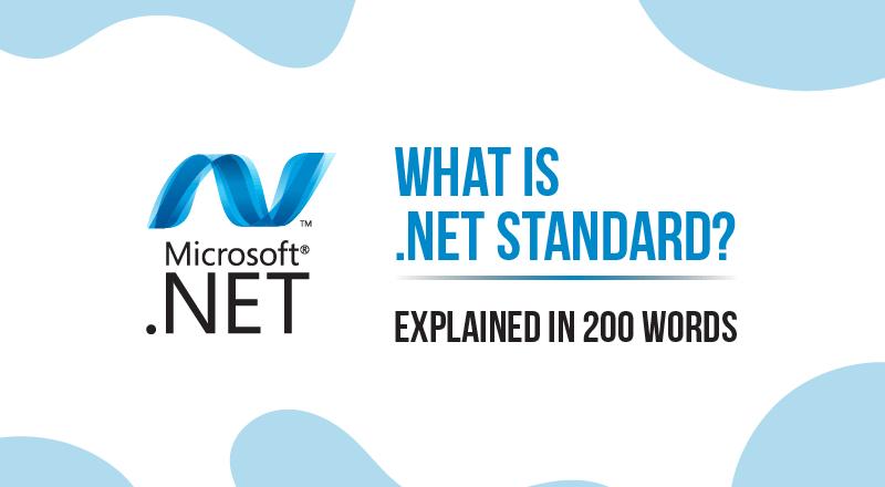 what_Is_NET_standard
