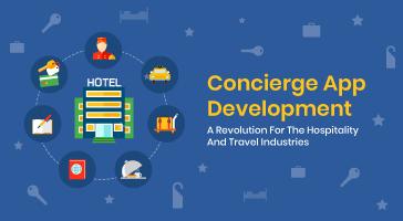 Concierge-App-Development-Feature