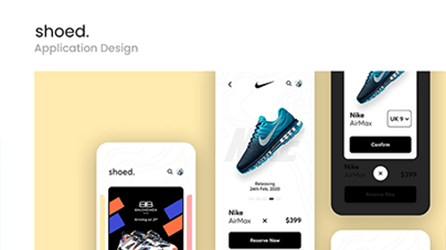 Mobile App To Buy Shoes Online