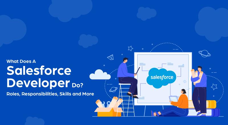 role-of-salesforce-developer
