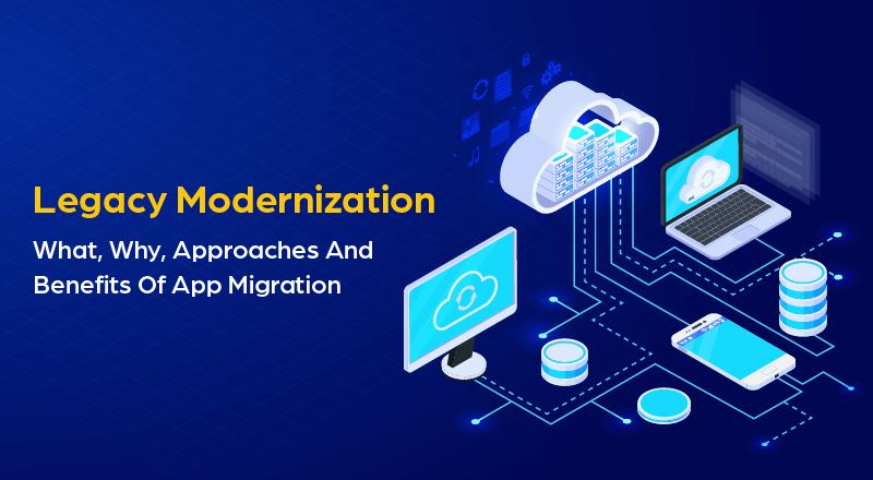 Legacy-Modernization