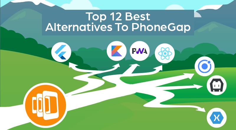 Best-PhoneGap-Alternatives