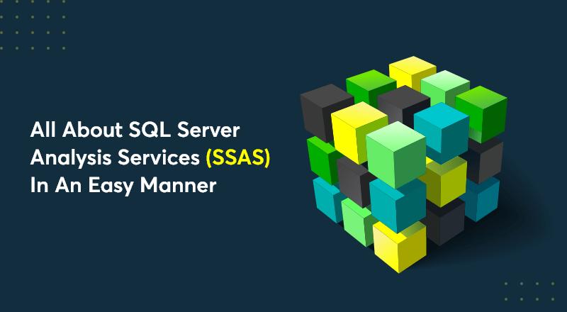 SSAS-SQL-Server-Analysis-Services