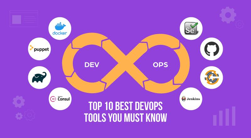 Top-10-Best-Devops-Tools
