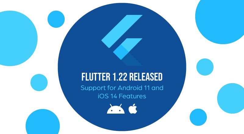 Flutter-1.22-Release