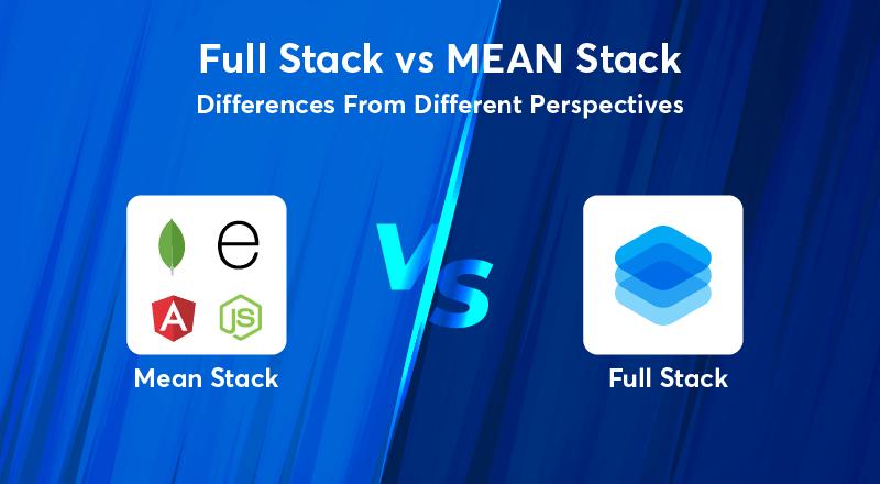 Full-stack-vs-Mean-stack