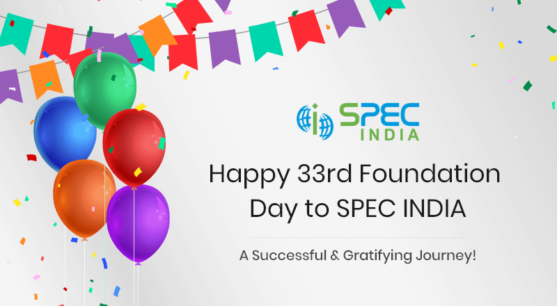 SPEC-INDIA-33rd-Foundation-Day-Celebrations