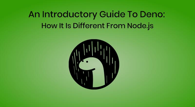Guide-To-DenoJS