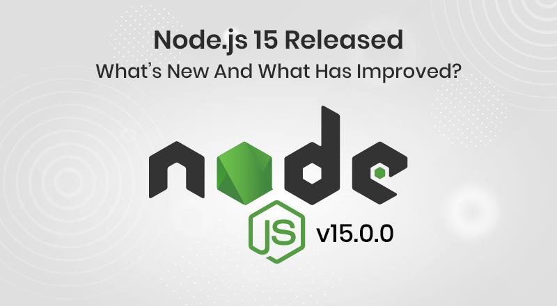 Node.js-15-Release