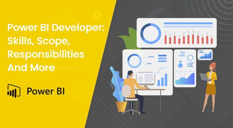 Power-BI Developer