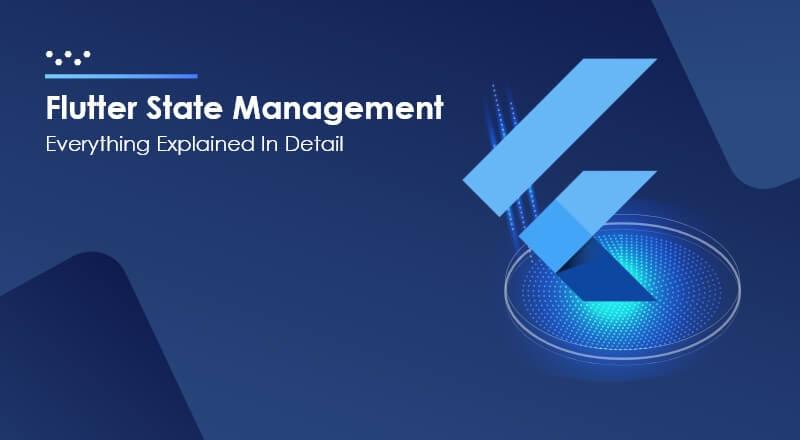 Flutter-State-Management