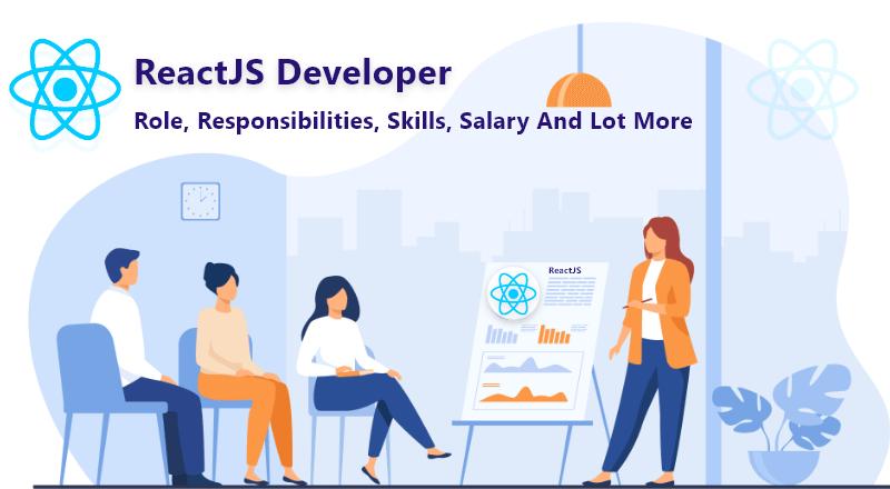 ReactJS-Developer