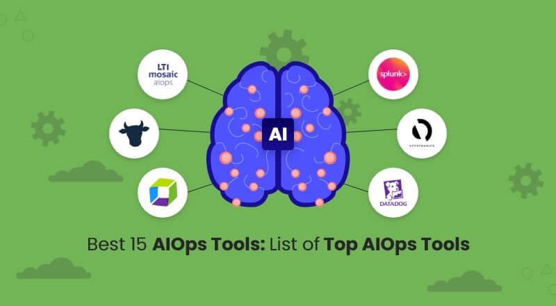 Top-AIOps Tools