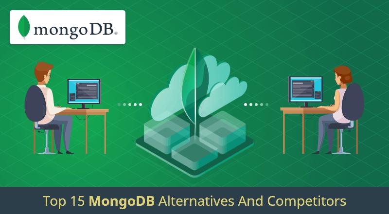 MongoDB-Alternatives-And-Competitors