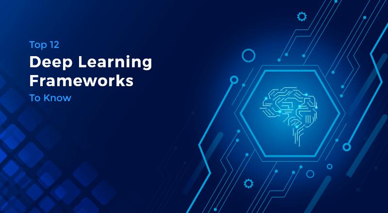 Deep-Learning-Frameworks