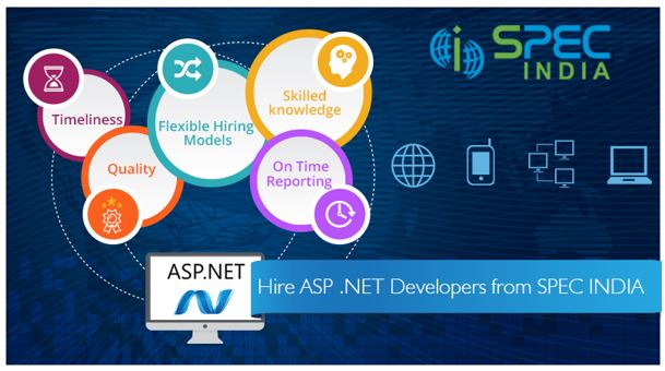 Hiring ASP .NET Developers from SPEC INDIA – A Smart Move