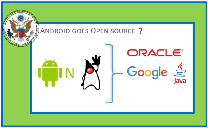 A Move to Woo Oracle? Google to use OpenJDK for Android N