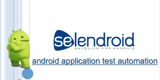 Challenges for Android Test Automation With Selendroid