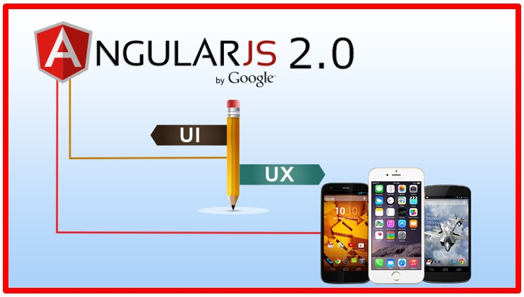 Angular JS 2.0 to Revolutionize UI/UX Development