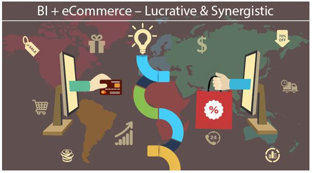 BI Services in eCommerce – Rewarding and Synergistic