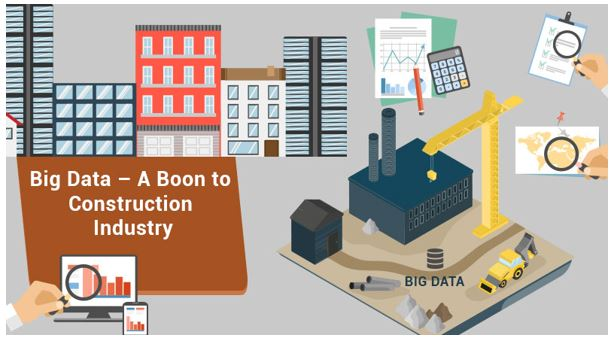 Big Data In Construction Industry