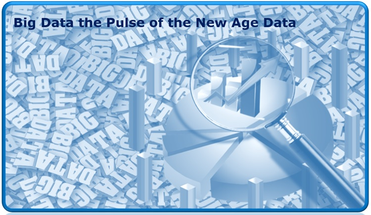 Big Data Analytics Solutions – The Pulse of the New Age Data
