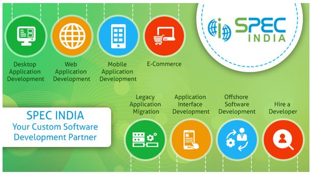 SPEC INDIA – Delivering Enterprise Software Solutions Par Excellence