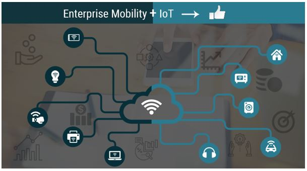 Enterprise mobility and IOT