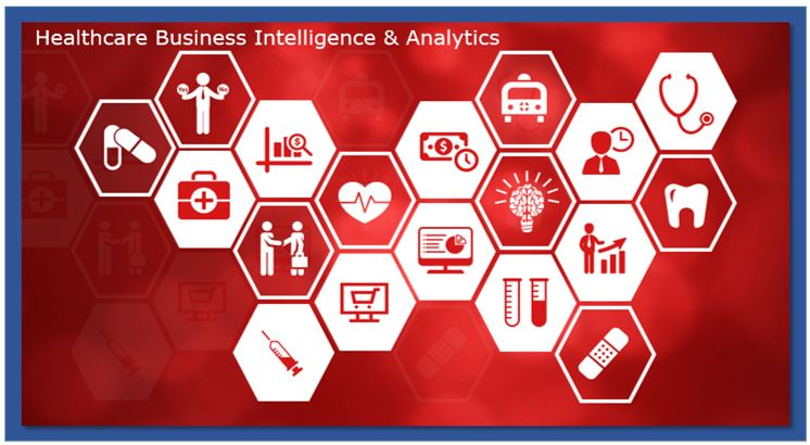 Healthcare Business Intelligence & Analytics – A Dose of Wellness