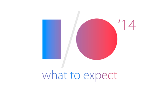 A Glimpse at Highlights of Google I/O 2014