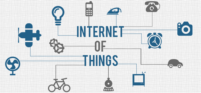 Internet of Things Boosts Up Marketing