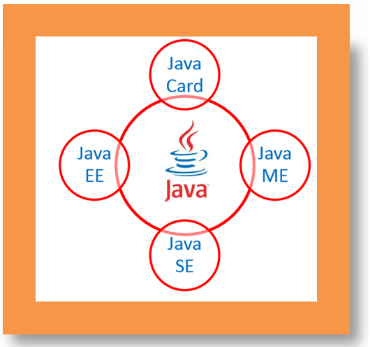 Java in the World Today