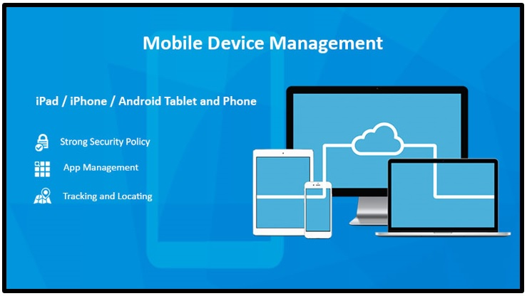 Mobile Device Management Gears up For BYOD