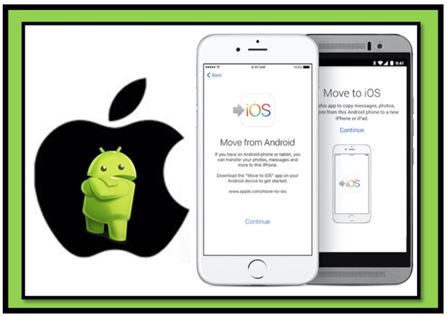 Move to iOS or Stick to Android? What is Your Calling?