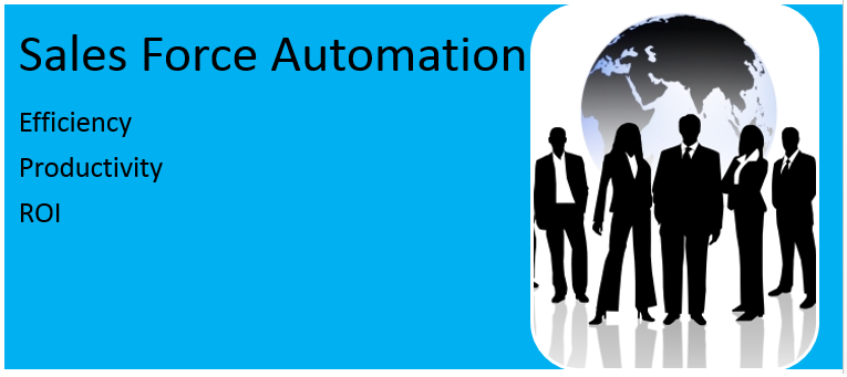 Sales Force Automation Software, Undoubtedly a Powerful Tool